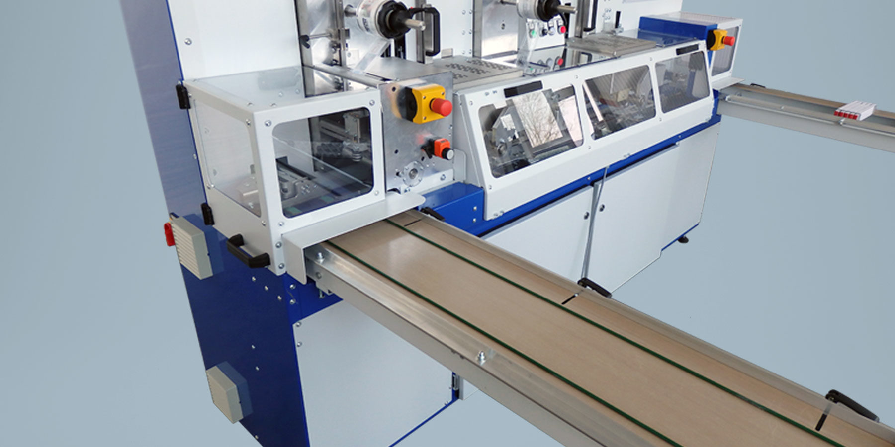 DIGITRAN TRF - Automatic Heat Transfer Machine